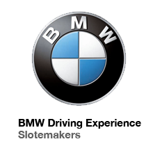 bmw_driving_experience_slotemakers_logo