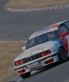 Extra Racetraining